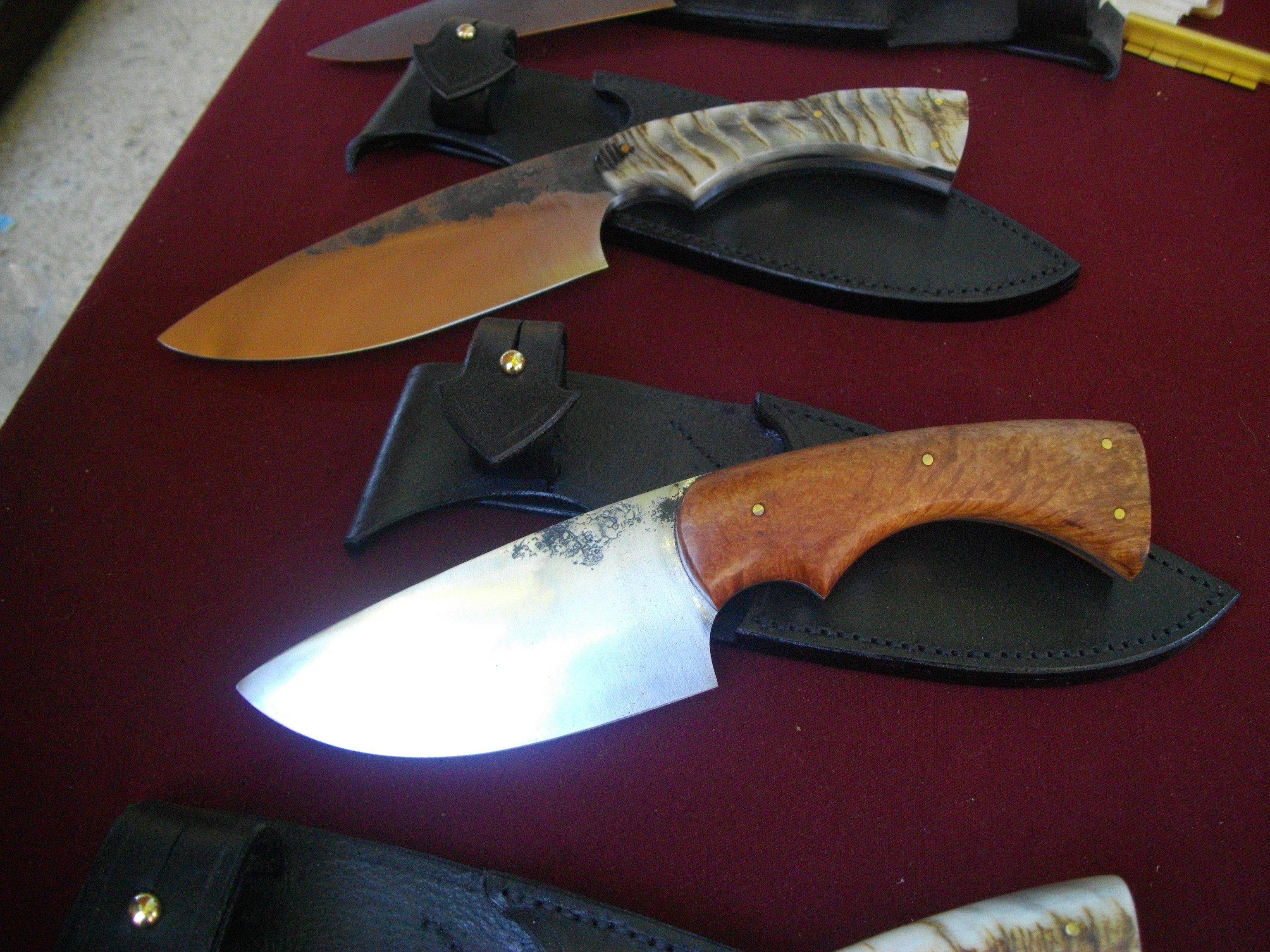 salon couteau corse couteaux et passion